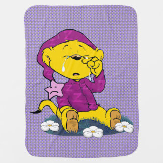 Ferald | Crying Baby Blanket