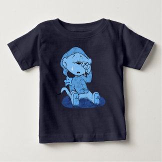 Ferald | Feeling Blue Baby T-Shirt