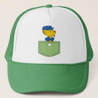 Ferald In The Pocket Trucker Hat