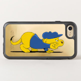 Ferald On The Prowl OtterBox Symmetry iPhone 8/7 Case