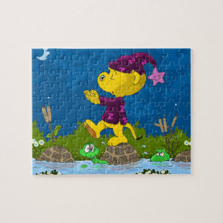 Ferald | Sleepwalking Jigsaw Puzzle