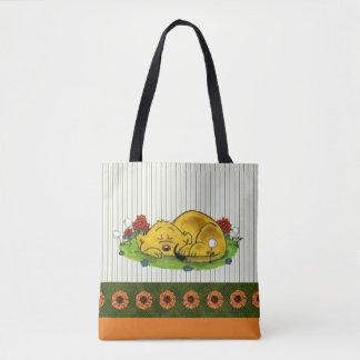 Ferald Tote Bag