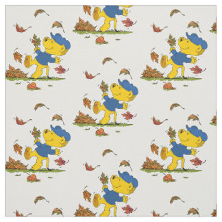 Ferald's Autumn Dance Fabric