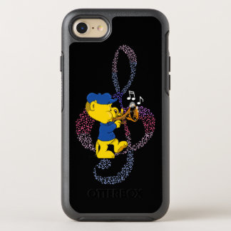 Ferald's Musical Rumpus! OtterBox Symmetry iPhone 7 Case