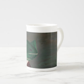 Ferdinand Frog Bone China Mug