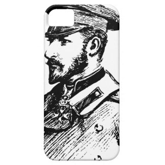 Ferdinand I of Bulgaria Case For The iPhone 5