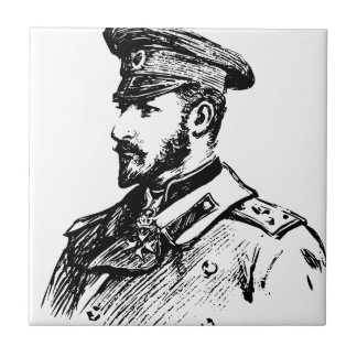 Ferdinand I of Bulgaria Tiles