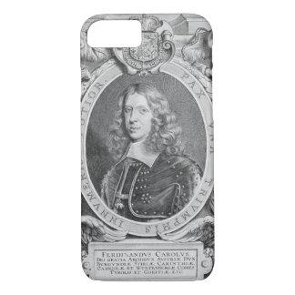 Ferdinand III (1608-57) Archduke of Austria, Holy iPhone 7 Case