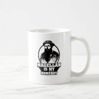 Ferdinand Magellan is my homeboy Coffee Mug
