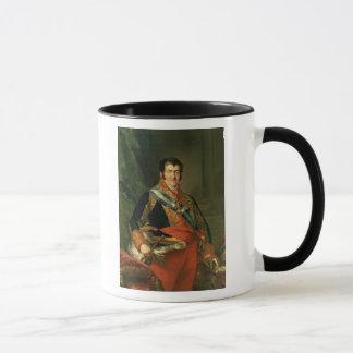 Ferdinand VII  1808-11 Mug