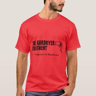 FERGIE'S HAIRDRYER T-Shirt