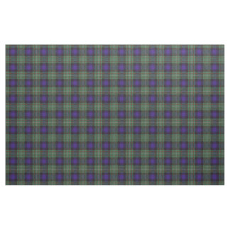 Ferguson clan Plaid Scottish tartan Fabric