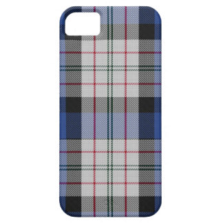 Ferguson Tartan iPhone 5/5S Barely There Case