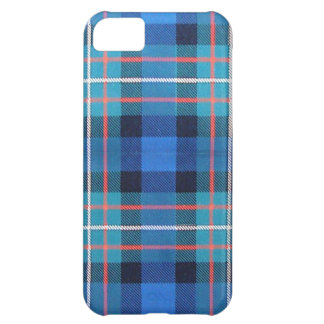 FERGUSSON SCOTTISH FAMILY TARTAN CASE FOR iPhone 5C