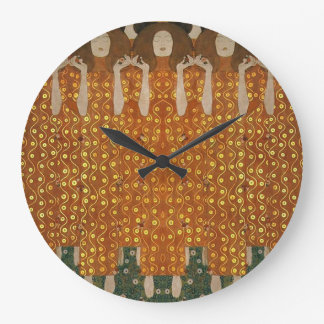 Ferklempt for Klimt Wallclocks