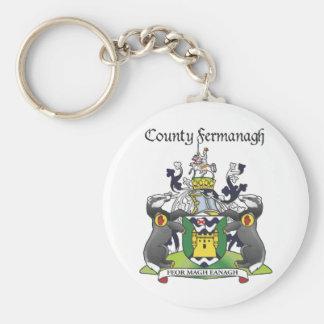 Fermanagh Key Chain