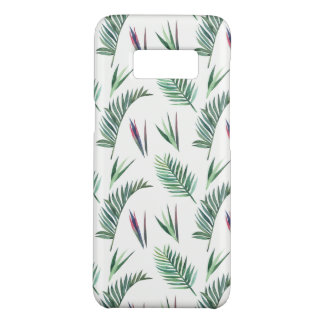 Fern and Fronds Jungle Themed Case-Mate Samsung Galaxy S8 Case