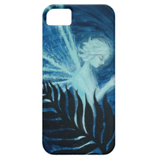 """Fern and the Pearl"" iPhone 5 Case"