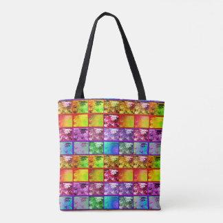 Fern Artistic Photo Series Tote Bag
