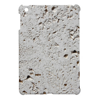 Fern Fossil Tile Surface Closeup Cover For The iPad Mini