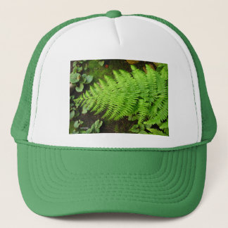 Fern Hat