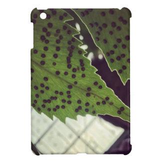 fern iPad mini cover