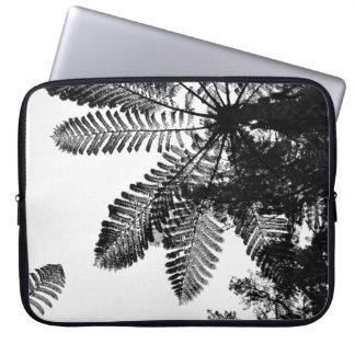 Fern Laptop Case