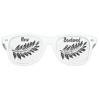 Fern leaf sunglasses