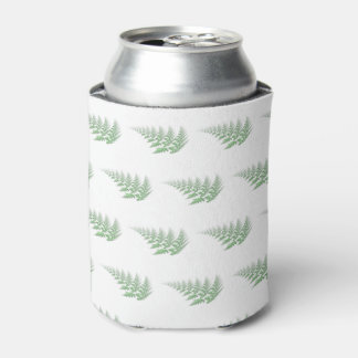 fern leaves can cooler