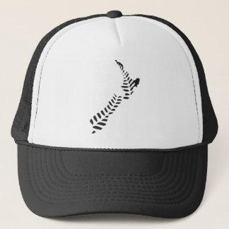 Fern NZ Trucker Hat