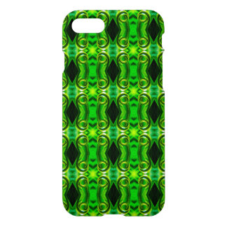 Fern pattern wrappingpaper iPhone 8/7 case