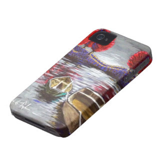 Fern Taylor 2013 New iPhone 4 4/S Case