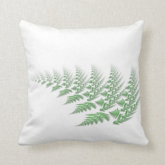 Fern Throw Pillow