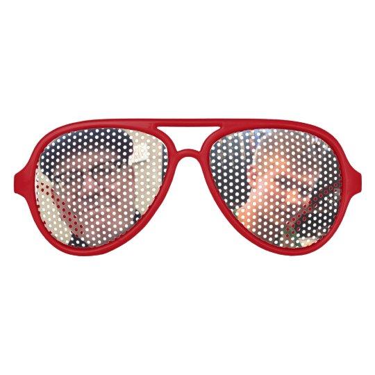 Fernandez-Mino FunGlasses Sunglasses