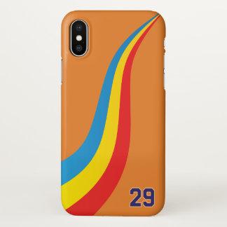 Fernando Alonso Indy Phone case