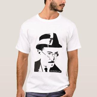 Fernando Pessoa - Vector T-Shirt