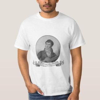 Fernando Sor T-Shirt