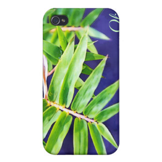 Fernleaf Bamboo iPhone4 Case iPhone 4 Covers