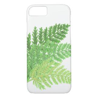 Ferns Case-Mate iPhone Case