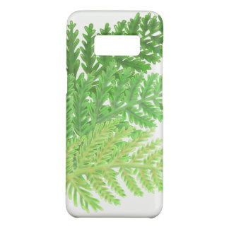 Ferns Case-Mate Samsung Galaxy S8 Case
