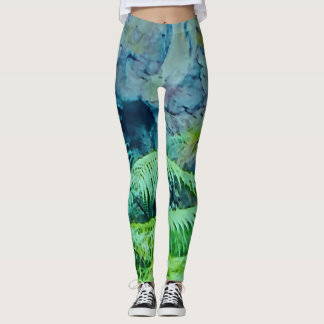 Ferns Leggings
