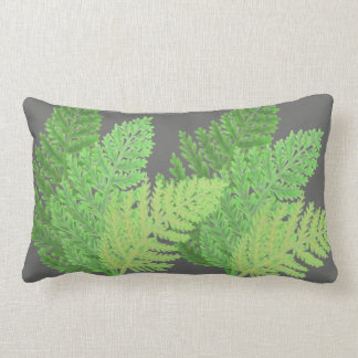 Ferns Lumbar Pillow