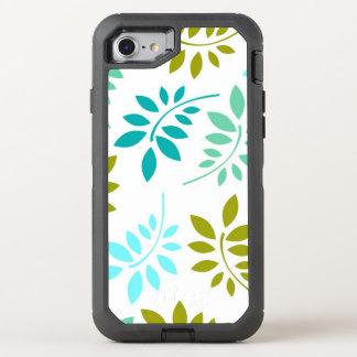 Ferns OtterBox Defender iPhone 8/7 Case