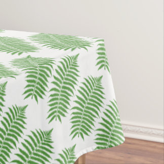 Ferns Tablecloth
