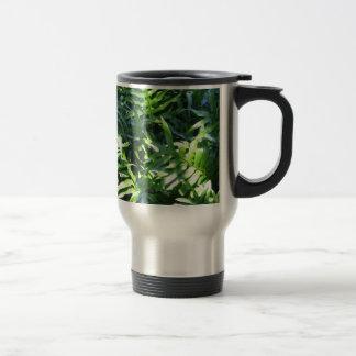 Ferny Getaway Travel Mug