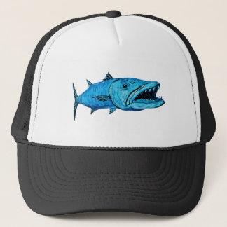 Ferocious One Trucker Hat