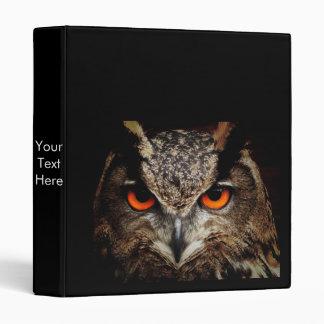 Ferocious Owl Binder