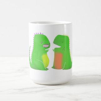 Ferociously Cute Mug