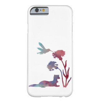 Ferret Art Barely There iPhone 6 Case