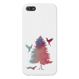 Ferret Art iPhone 5 Cover